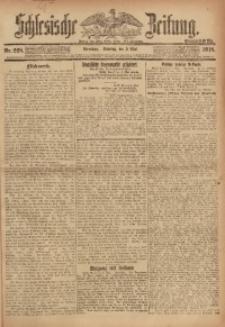 Schlesische Zeitung, 1918, Nr. 228
