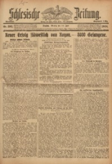 Schlesische Zeitung, 1918, Nr. 292