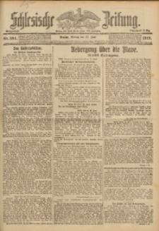 Schlesische Zeitung, 1918, Nr. 304
