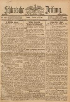 Schlesische Zeitung, 1918, Nr. 333