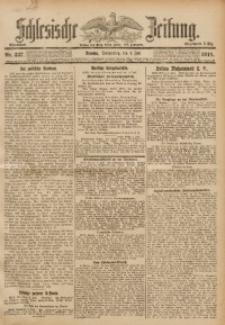 Schlesische Zeitung, 1918, Nr. 337