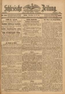 Schlesische Zeitung, 1918, Nr. 380
