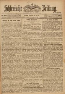 Schlesische Zeitung, 1918, Nr. 381