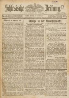 Schlesische Zeitung, 1918, Nr. 446