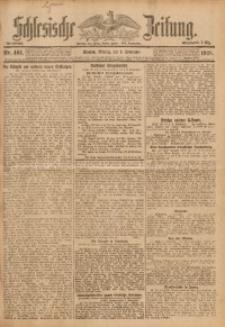 Schlesische Zeitung, 1918, Nr. 461