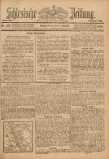 Schlesische Zeitung, 1918, Nr. 473