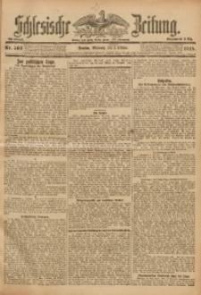 Schlesische Zeitung, 1918, Nr. 504