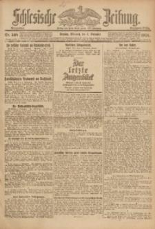 Schlesische Zeitung, 1918, Nr. 568