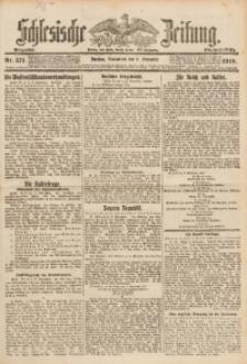 Schlesische Zeitung, 1918, Nr. 574