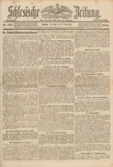 Schlesische Zeitung, 1918, Nr. 592