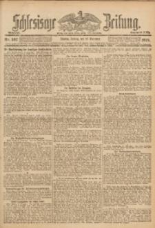 Schlesische Zeitung, 1918, Nr. 597