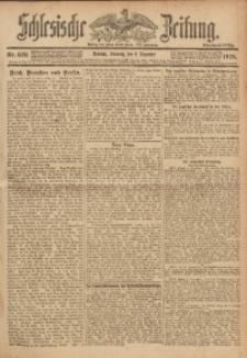 Schlesische Zeitung, 1918, Nr. 626