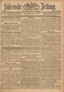 Schlesische Zeitung, 1918, Nr. 636