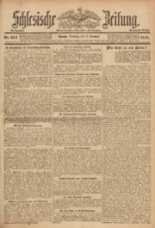 Schlesische Zeitung, 1918, Nr. 642