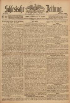 Schlesische Zeitung, 1918, Nr. 651