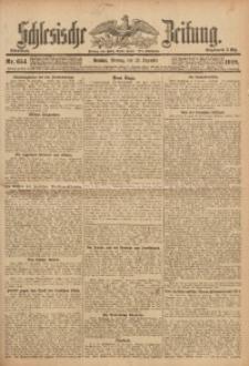Schlesische Zeitung, 1918, Nr. 654