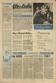 Głos Ludu, R. 23 (1967), Nry 1-39