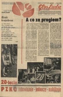 Głos Ludu, R. 23 (1967), Nry 79-117