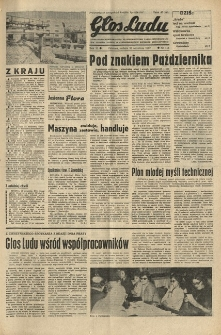 Głos Ludu, R. 23 (1967), Nry 118-156