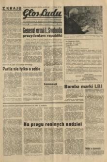 Głos Ludu, R. 24 (1968), Nry 40-78