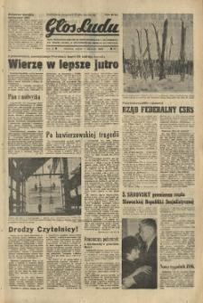 Głos Ludu, R. 25 (1969), Nry 1-39