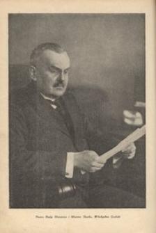 Naokoło świata, 1925, nr 13