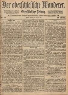Der Oberschlesische Wanderer, 1896, Jg. 69, Nr. 174