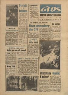 Głos Ziemi Cieszyńskiej, 1964, Nry 1-52/53