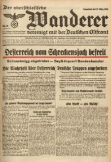Der Oberschlesische Wanderer, 1938, Jg. 110, Nr. 70