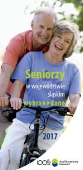 Seniorzy w województwie śląskim. Wybrane dane