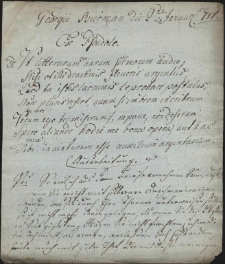Notatki, wypracowania i brudnopisy, przeważnie związane ze szkołą