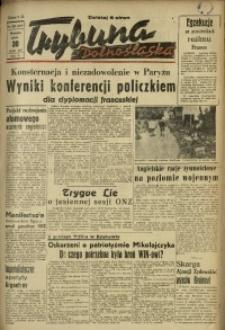 Trybuna Dolnośląska, 1947, R. 3, nr 212