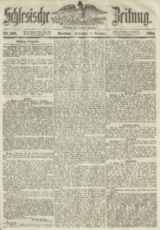 Schlesische Zeitung, 1854, Jg. 113, Nr. 566
