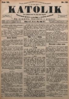 Katolik, 1897, R. 30, nr 58