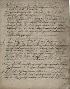 Poszyt z notatkami i receptami przydatnymi w gospodarstwie domowym