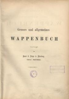 Der abgestorbene Adel der Preussichen Provinz Schlesien. Zweiter Theil