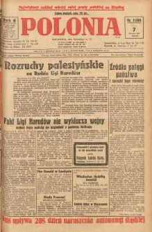 Polonia, 1929, R. 6, nr 1768