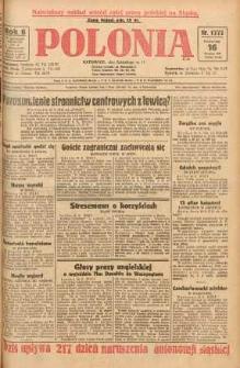 Polonia, 1929, R. 6, nr 1777