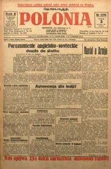 Polonia, 1929, R. 6, nr 1794