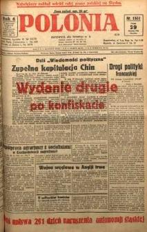 Polonia, 1929, R. 6, nr 1851