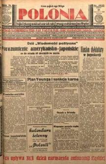 Polonia, 1929, R. 6, nr 1873
