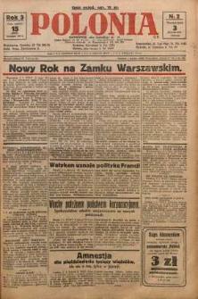 Polonia, 1927, R. 4, nr 2