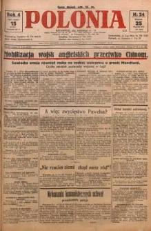 Polonia, 1927, R. 4, nr 24
