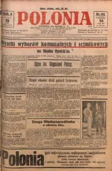Polonia, 1927, R. 4, nr 44