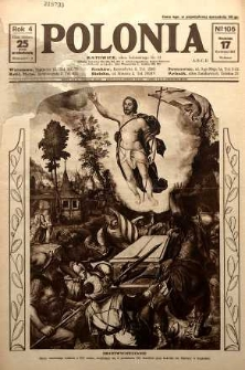 Polonia, 1927, R. 4, nr 105