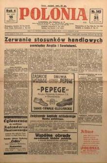 Polonia, 1927, R. 4, nr 142