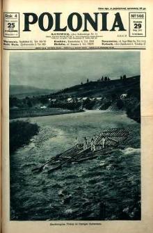 Polonia, 1927, R. 4, nr 146