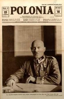 Polonia, 1927, R. 4, nr 166