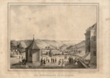 Plac w Świeradowie-Zdroju