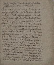 Odpisy dokumentów średniowiecznych dotyczących klasztoru norbertanek (premonstratensek) w Czarnowąsach z lat 1223-1403